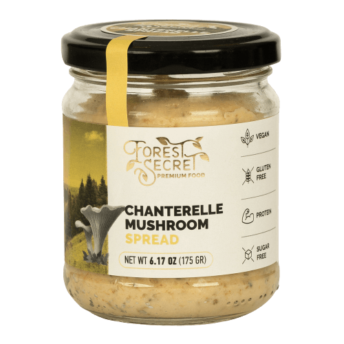 Chanterelle spread-0